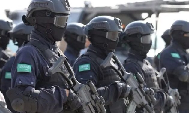 Η Σαουδική Αραβία εξάρθρωσε πυρήνα τρομοκρατών εκπαιδευμένων από το Ιράν