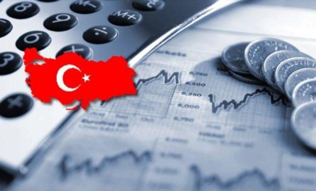 Η Τουρκία στο ίδιο αρνητικό επίπεδο ως προς την προοπτική χρέους με Τζαμάικα και Ρουάντα