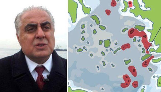 Η Τουρκία «χτίζει» σενάριο για να επιτεθεί σε ελληνικά νησιά στο Αιγαίο