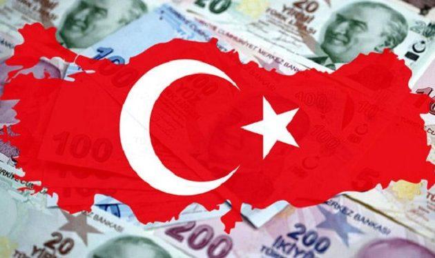 Απανωτά χαστούκια σε Ερντογάν – Το εμπορικό έλλειμμα εκτινάχτηκε κατά 168%