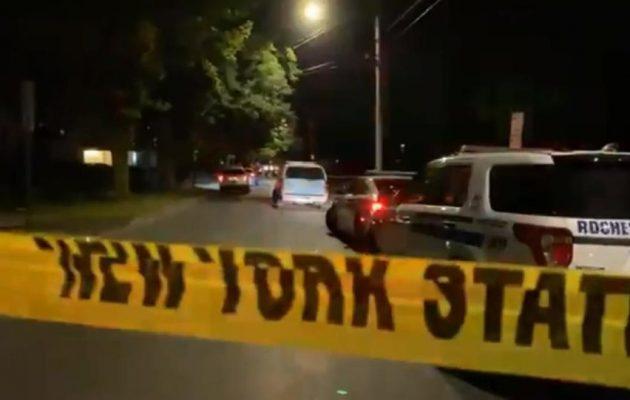 Λουτρό αίματος σε πάρτι στη Νέα Υόρκη: Δύο νεκροί και 14 τραυματίες