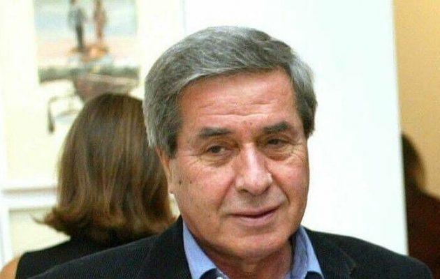Πέθανε ο πρώην βουλευτής Πέτρος Κουναλάκης