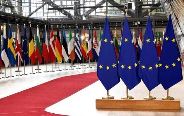 Το Ευρωπαϊκό Συμβούλιο καταδικάζει και απορρίπτει κάθε προσπάθεια τρίτων χωρών για εργαλειοποίηση των μεταναστών