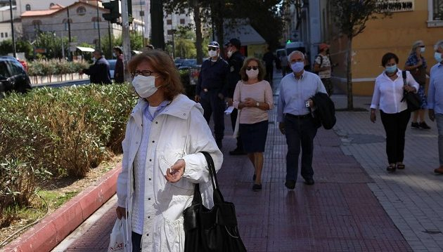 ΣΥΡΙΖΑ: Η κυβέρνηση συνεχίζει την ανεύθυνη στάση απέναντι στην πανδημία