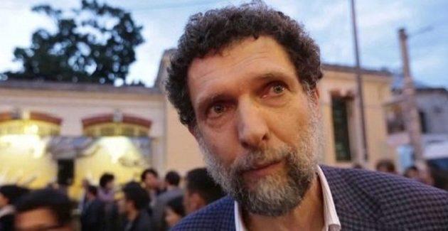 Νέα καταδίκη της Τουρκίας: Αποφυλακίστε τώρα τον ακτιβιστή Οσμάν Καβαλά