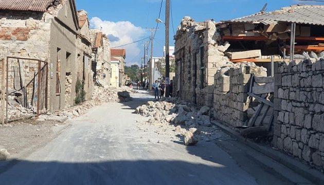 Σεισμός: Νεκροί δύο μαθητές στη Σάμο – Καταπλακώθηκαν από τοίχο