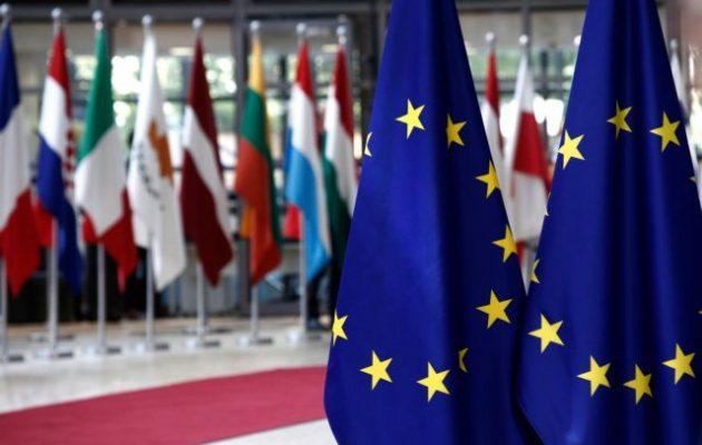 Σύνοδος Κορυφής: Τρίτο «βελτιωμένο» προσχέδιο συμπερασμάτων αλλά και πάλι χωρίς κυρώσεις