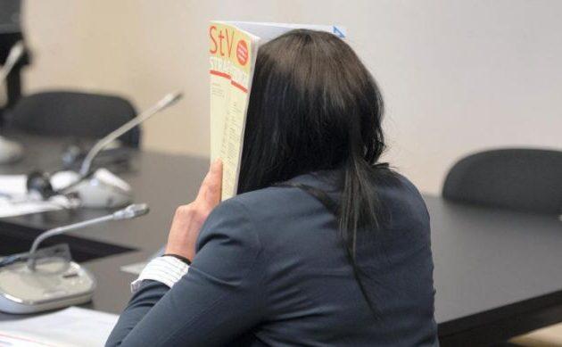 Σε 3,5 χρόνια κάθειρξη καταδικάστηκε η τζιχαντίστρια χήρα του τζιχαντιστή ράπερ Ντέσο Ντογκ