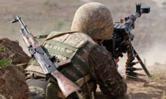 963 Αρμένιοι στρατιώτες έχουν σκοτωθεί από τις 27/9 πολεμώντας τους Αζέρους Τούρκους