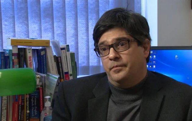 Καθηγητής Τζαμάν: Η Αγία Σοφία είναι μια χριστιανική εκκλησία – Είμαι Έλληνας και Εβραίος στην καταγωγή