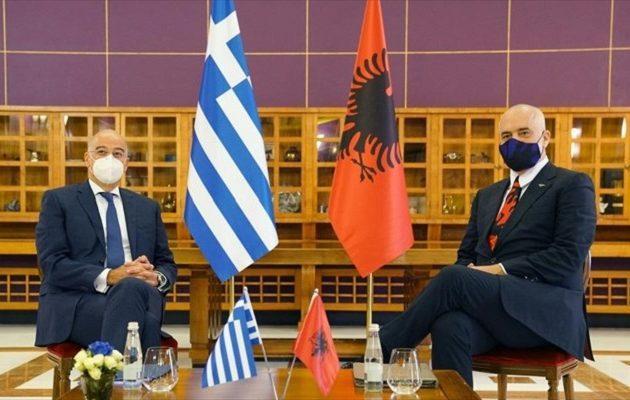 Eλλάδα και Αλβανία πάνε στη Χάγη για οριοθέτηση ΑΟΖ