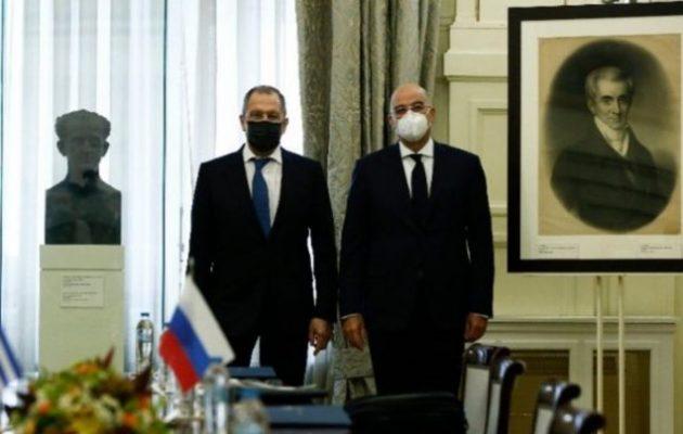 Νίκος Δένδιας: Η Τουρκία «έχει μετατραπεί σε γραφείο ταξιδίων για τζιχαντιστές»