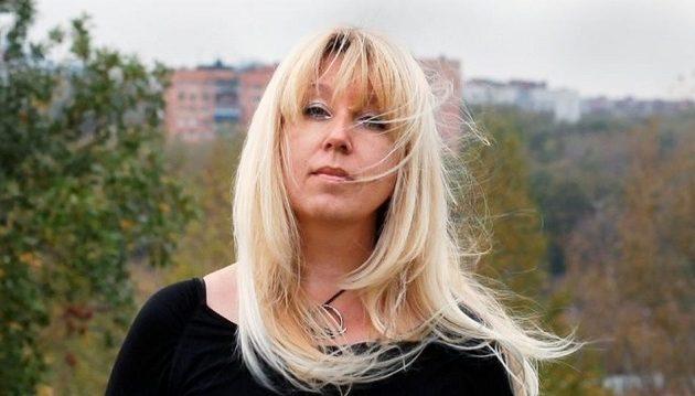 Ρωσίδα δημοσιογράφος αυτοπυρπολήθηκε μπροστά από το κτίριο της αστυνομίας