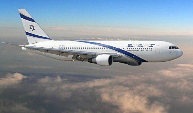 Σημαντική συμφωνία Ισραήλ και Ιορδανίας για τις αερομεταφορές