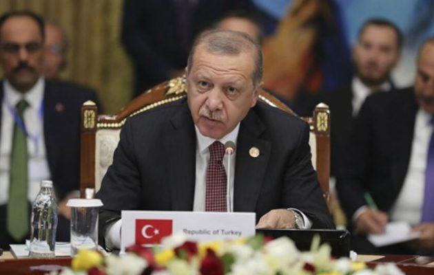 Le Monde: Η Γαλλία στην πρώτη γραμμή στην Ανατολική Μεσόγειο δεν πρέπει να μείνει μόνη της απέναντι στον Ερντογάν