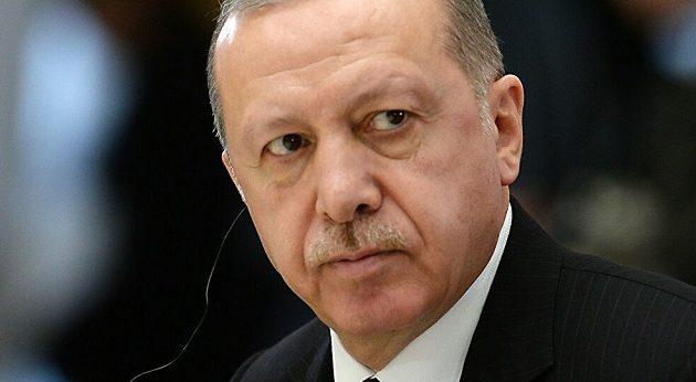 Δημοσκόπηση: Πέφτουν τα ποσοστά του Ερντογάν και των εταίρων του