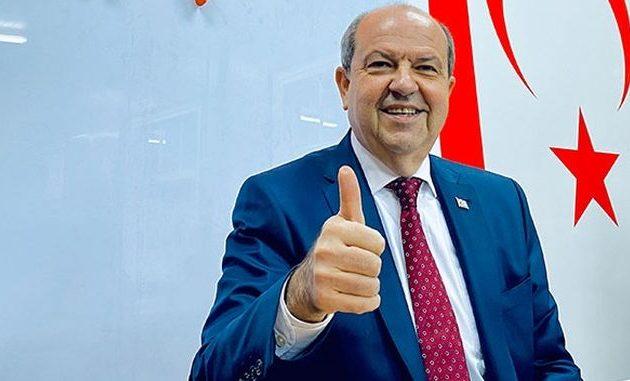 Ξεδιάντροπος ο Τατάρ: Τα Κατεχόμενα αναπόσπαστο κομμάτι του τουρκικού έθνους