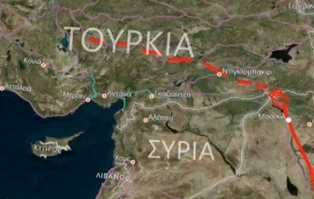 Με την απειλή της μη επάρκειας καυσίμων οι Τούρκοι έδωσαν άδεια στο ελληνικό κυβερνητικό αεροσκάφος