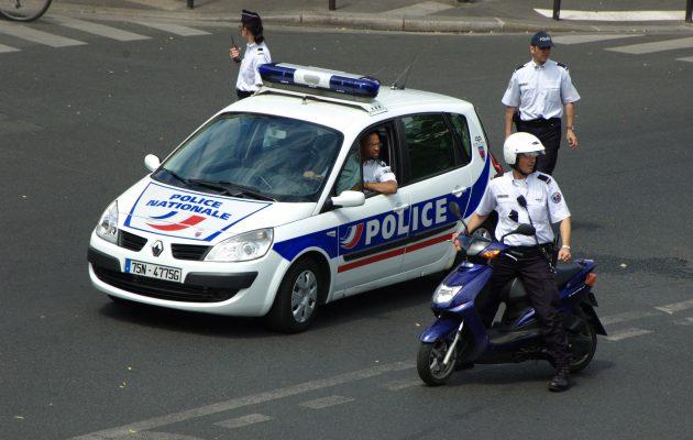 Συνελήφθη ύποπτος άνδρας για τον πυροβολισμό του ελληνορθόδοξου ιερέα στη Λιόν