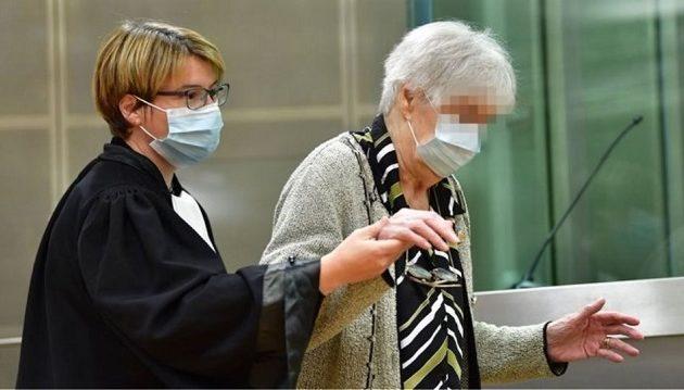 84χρονη σκότωσε 93χρονη για να πάρει την κληρονομιά