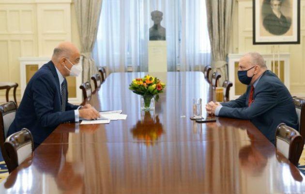 Γιώργος Κατρούγκαλος για Τουρκία: Τώρα είναι η ώρα της εθνικής προσπάθειας