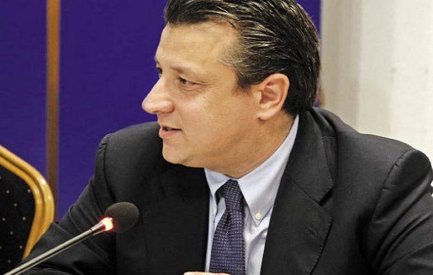 Δερμιτζάκης: Μπορεί να φτάσουμε τα 4.000 κρούσματα ημερησίως την άλλη εβδομάδα