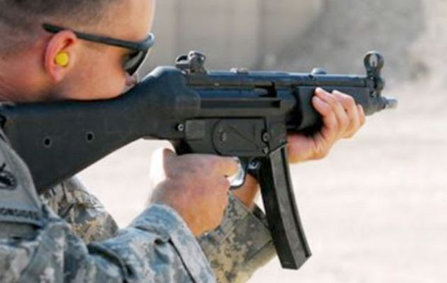 Η Γερμανία πουλά μέσω Τουρκίας όπλα στη Λευκορωσία παρά το εμπάργκο όπλων της ΕΕ από το 2011