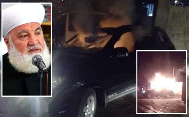 Σκοτώθηκε σε βομβιστική επίθεση ο Μουφτής της Δαμασκού