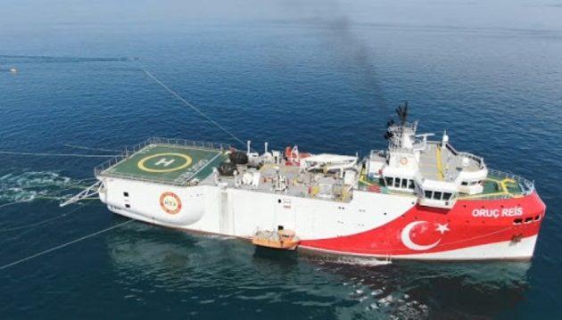 Οι Τούρκοι περιορίζουν τα κυριαρχικά μας δικαιώματα στα 6 ν.μ. – Προκαλούν «τετελεσμένα» δίχως… τουφεκιά