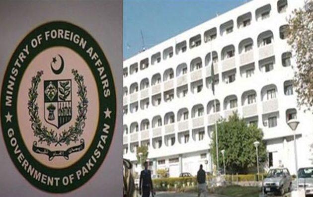 Το Πακιστάν κάλεσε τον Γάλλο πρέσβη στο ΥΠΕΞ για να τον «μαλώσει»