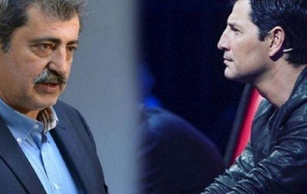 Ρουβάς: Ο Πολάκης θα κρυφτεί πάλι προσβάλλοντας την κρητική λεβεντιά