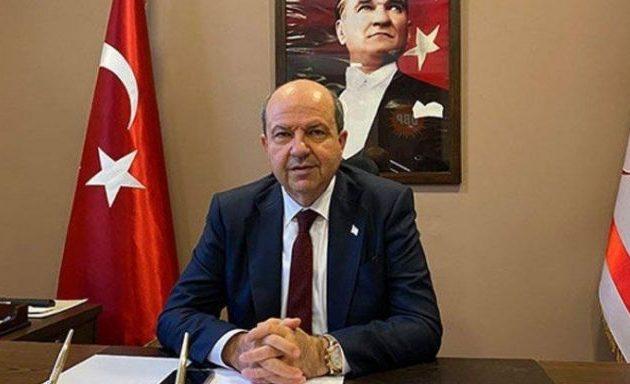 Ο κατοχικός Τατάρ λέει στον Αναστασιάδη «να μην κυνηγά όνειρα»: Μόνη λύση τα δύο κράτη