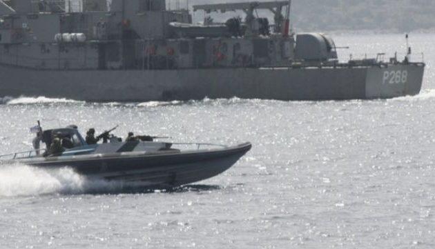 Τουρκικό ταχύπλοο επιχείρησε να εμβολίσει ελληνικό σκάφος στο Καστελλόριζο – Ανοίξαμε πυρ