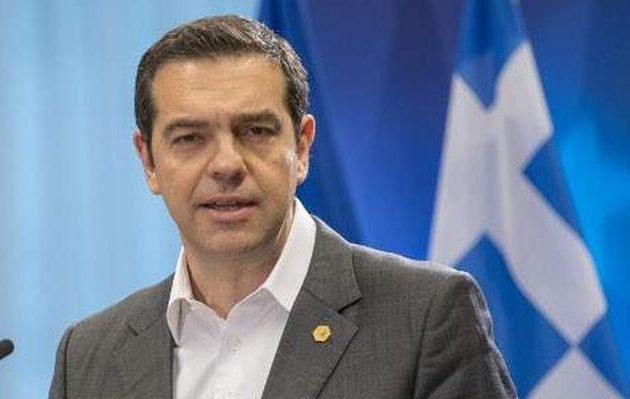 Αλ. Τσίπρας: «Ανατριχιαστική» η ομολογία Άδωνι για τη Θεσσαλονίκη