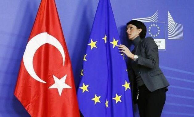 «Καίει» την Τουρκία η έκθεση της Επιτροπής Εξωτερικών Υποθέσεων της Ευρωβουλής