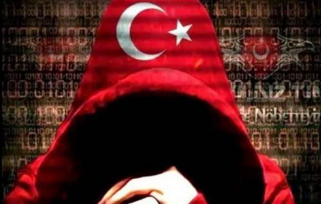Ο ψηφιακός στρατός του Ερντογάν πάει στον πόλεμο