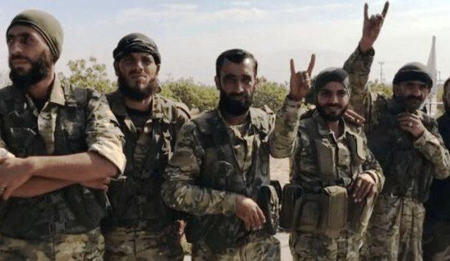 Φαγιέζ αλ Αραΐμπι: «Οι ξένοι μισθοφόροι στη Λιβύη από τις πιο σημαντικές προκλήσεις»