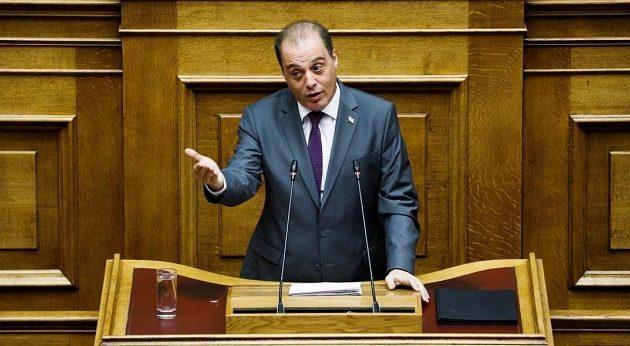 Αθλιότητα Βελόπουλου: Έπρεπε να αυτοκτονήσουν υπουργοί που χρεοκόπησαν τη χώρα