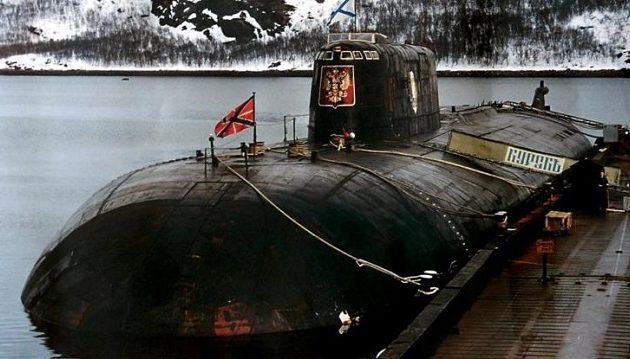 Αποκαλυπτικοί διάλογοι Κλίντον-Πούτιν για τη βύθιση του υποβρυχίου «Κουρσκ» πριν 20 χρόνια