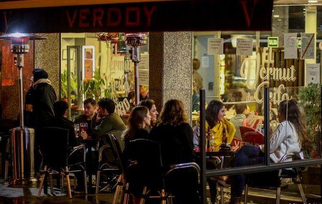 Κορωνοϊός: Tο «Θαύμα της Μαδρίτης» με τοπικά λόκνταουν αντί για λουκέτο παντού