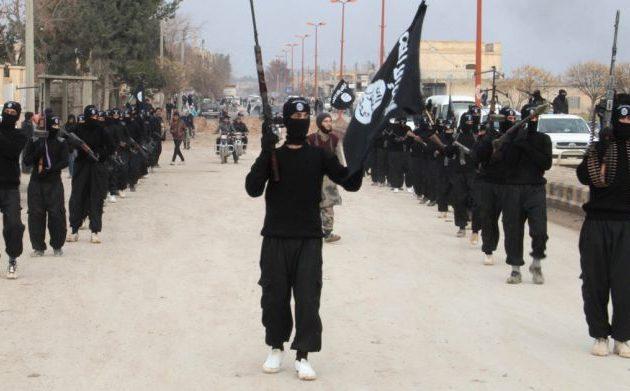 Ιράκ: Συνελήφθη ο Αμπού Νάμπα «διοικητικός διευθυντής» του Ισλαμικού Κράτους στην Βαγδάτη