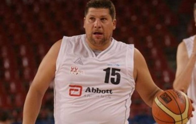 Καρδιακό επεισόδιο υπέστη ο πρώην μπασκεμπολίστας Φάνης Χριστοδούλου