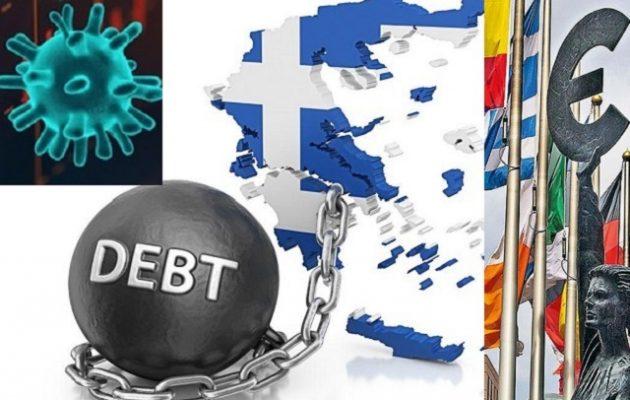 Τα 32 δισ. του Ταμείου Ανάκαμψης θα σώσουν την Ελλάδα; – Με χρέη 618 δισ. η απάντηση είναι όχι…