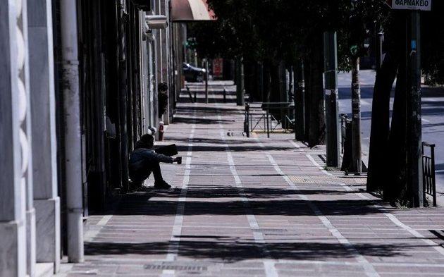Ταραντίλης: Ένας μήνας σε lockdown στοιχίζει 3 δισ. ευρώ