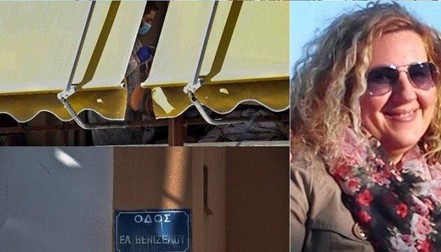 Τι κατέθεσε η 15χρονη που σκότωσε τη μητέρα της στην Αγία Βαρβάρα