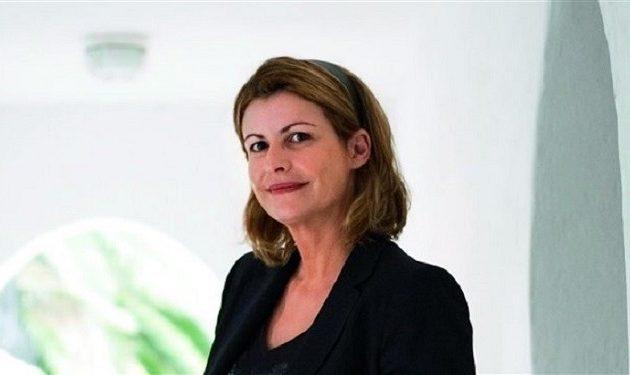 Ο Μπακογιάννης «έφαγε» την Αλεξία Έβερτ μετά τον σάλο για τους «διαδηλωτές τρωκτικά»