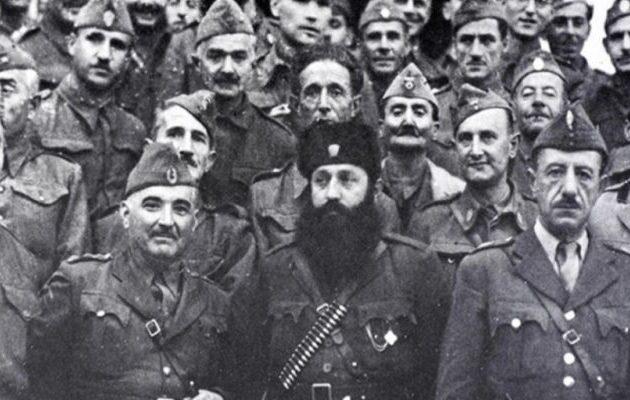 Σακελλαροπούλου: Η Εθνική Αντίσταση είναι μια από τις πιο λαμπρές σελίδες της ιστορίας μας