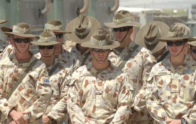 Αυστραλία: Έρευνα για εγκλήματα πολέμου αυστραλιανών ειδικών δυνάμεων στο Αφγανιστάν