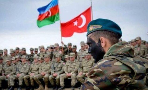 Μας εμπαίζει η Ρωσία – Ενώ πουλά S-400 στην Τουρκία «ανησυχεί» για τουρκική βάση στο Αζερμπαϊτζάν