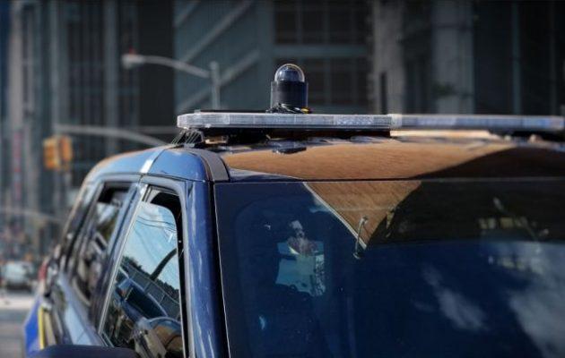 Με κάμερες Quantum 360° της DEFENDER λειτουργεί η Αστυνομία της Βαλτιμόρης των ΗΠΑ